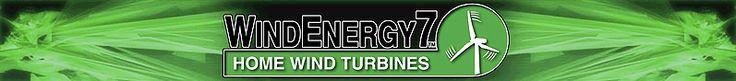 Missouri Wind Turbine Installer and Dealer Home Wind Turbine