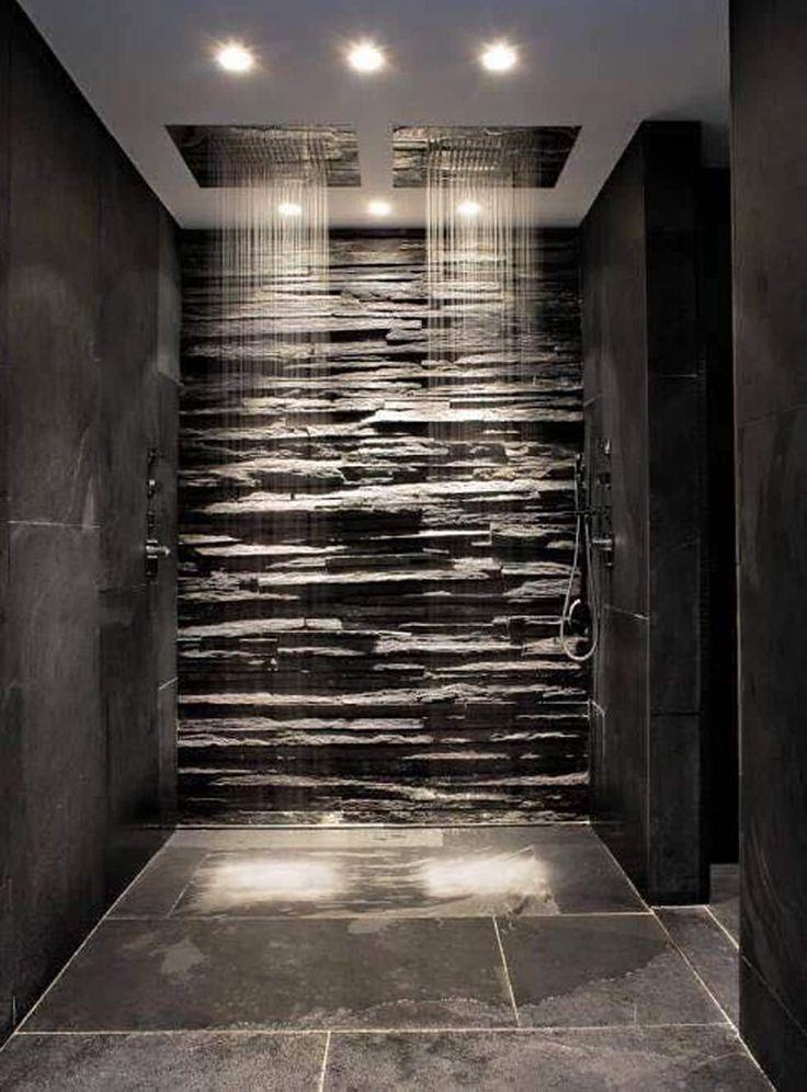Planungsentwurf duschraum : badezimmer von ash4project b.v.,mediterran