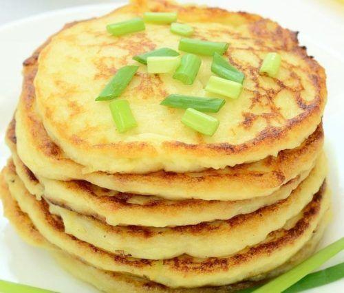 3 db. burgonya, 3 db. tojás, kevés tej és liszt - ez a receptje a 30 perc alatt elkészíthető palacsintának! - Ketkes.com