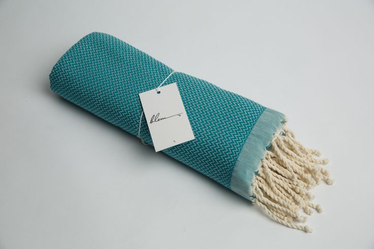 Turquoise - The perfect gift for someone that loves to travel