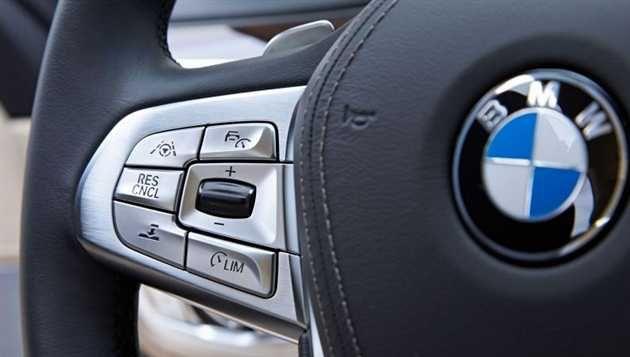 Producătorul german de automobile de lux BMW AG va rechema la service 230000 de autovehicule vândute în SUA după ce a descoperit că unele modele au fost echipate cu airbag-uri defecte