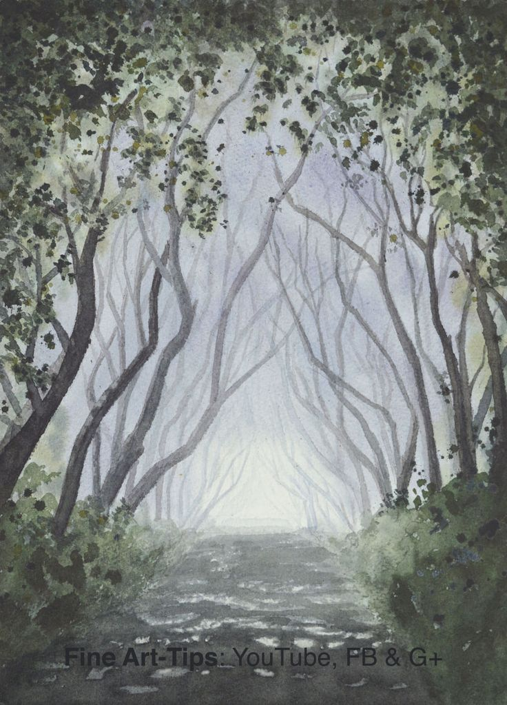 How to Paint a Road With Trees and Light in Watercolor - Narrated #art #painting #Finearttips #watercolor #artistleonardo #LeonardoPereznieto #Patreon #road #trees #tutorial Take a look to my book here: http://www.artistleonardo.com/#!ebooks-english/cswd