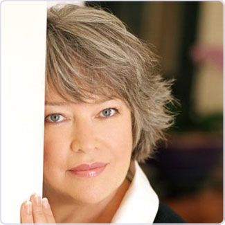 Kathy Bates Bookprint | Read Every Day, Lead a Better Life