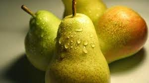 Blushing Pears,Recipe & How To Prepare. | Cooking Galaxy