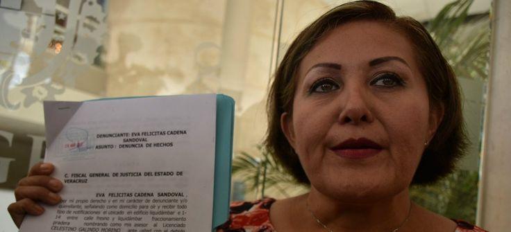 El partido asume los errores que se cometieron con la postulación de la ex candidata a la alcaldía de Las Choapas, Veracruz, dijo Vidal Llerenas.