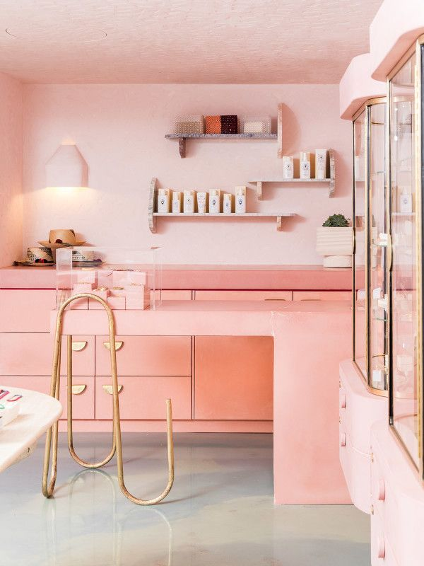 PLAYA by Lucy Folk, Bondi. Interior design by Tamsin Johnson. Photo – Nikki To for The Design Files.