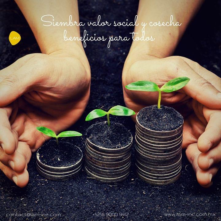 Impacto Social, la Nueva Tendencia Exponencial-Business Performance-LAM Business Review (LBR)