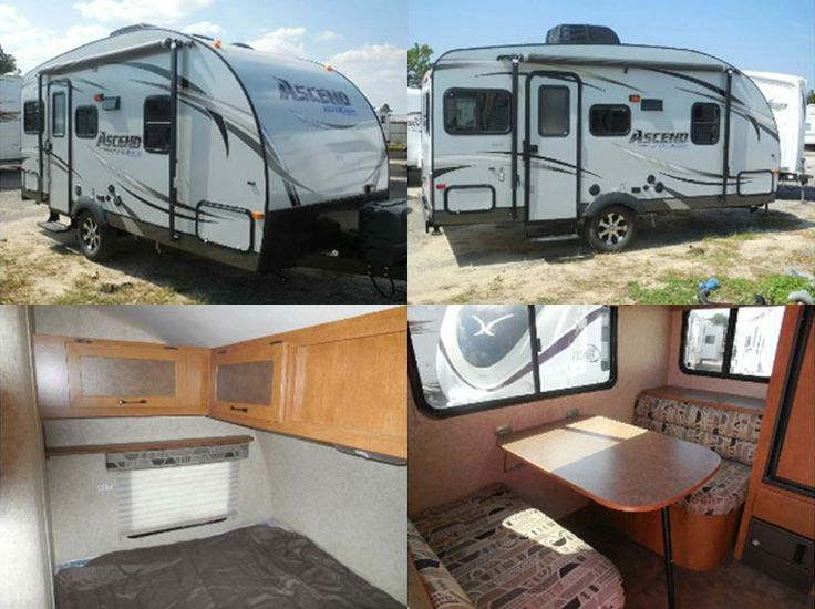 Used 2012 Evergreen Ascend A171RD #Travel_trailer in Lexington  Buy Cheap Used 2012 Evergreen Ascend #A171RD Travel trailer through Johns RV Sales and Service in Lexington, SC, USA for $3900 at UsedRvs-MotorHomes.Com