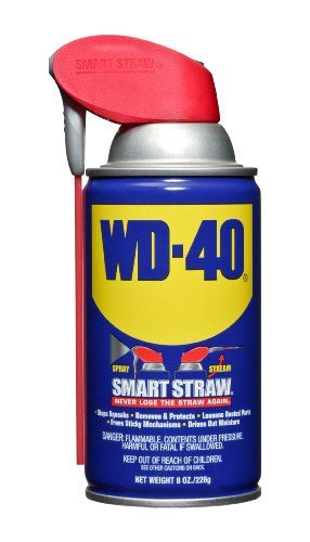 25 best ideas about wd 40 uses on pinterest wd 40 rust 2 and clean toilet stains. Black Bedroom Furniture Sets. Home Design Ideas