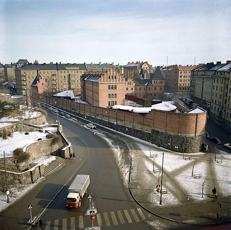 stockholm gamla nakna kvinnor