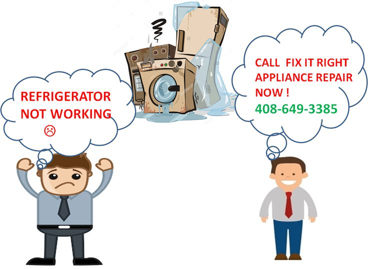 Is your freezer not freezing? Are you tired of setting the temperature repeatedly? If yes, it's time to call the experts and get the issues solved. No matter which brand you have or how old or new your refrigerator is, professionals know how to provide the best solutions and fix the bugs right. http://www.fixitright.co/services.html