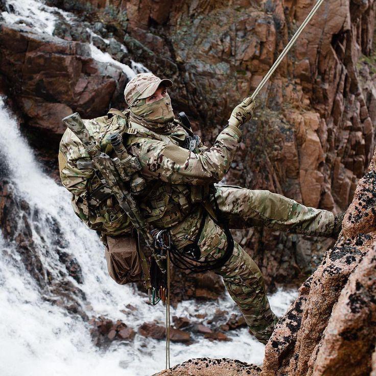 Russian Spetsnaz Photo Russiansoldier001: Russian FSB Operator [1080x1080]