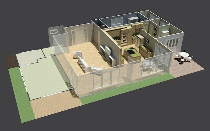 Autodesk Homestyler, diseña tu casa directamente desde Chrome