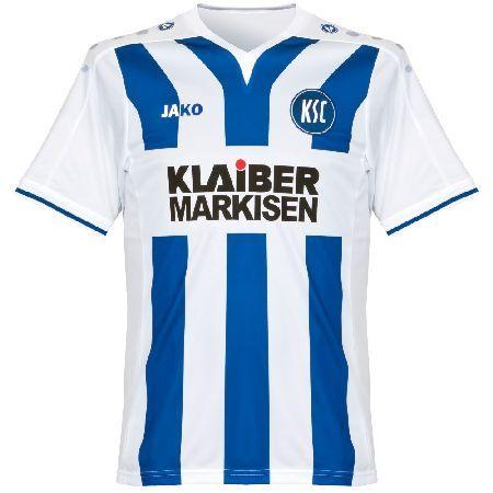 Jako Karlsruher SC Home Shirt 2015 2016 KA4215H00 Karlsruher SC Home Shirt 2015 2016 http://www.MightGet.com/february-2017-2/jako-karlsruher-sc-home-shirt-2015-2016-ka4215h00.asp