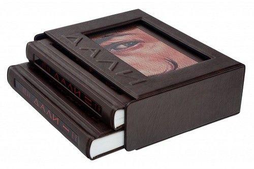 Подарочная книга Сальвадор Дали (1904-1989) (2 тома)