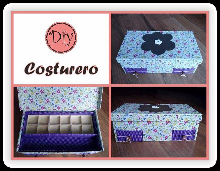 77 best con cajas de zapatos images on pinterest shoe - Manualidades con cajas ...