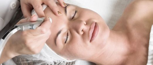 This is the ideal #skintreatment #procedure for people who are pressed for time and cannot afford to give the time for recovery