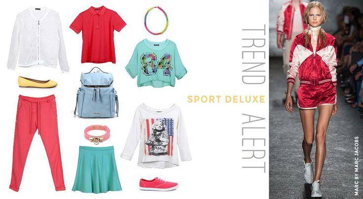 FULLAHSUGAH Trend alert SPORT DELUXE | Shop now at: fullahsugah.gr