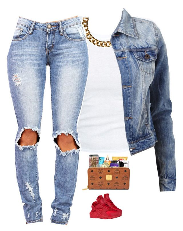 """Untitled #759"" by prettygirlnunu ❤ liked on Polyvore featuring Club Manhattan, VILA, women's clothing, women, female, woman, misses and juniors"