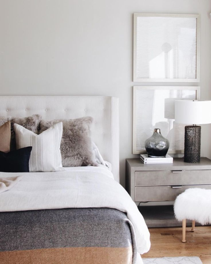 Stunning Ideas For A Simple Grey Bedroom Ideas That Will Blow Your