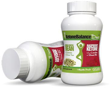 Il prodotto dell'anno, 2013!  Quindi, perché non provarlo ancora? Ketone Balance Duo, la forza del green coffee unita a quella dei chetoni dei lamponi.