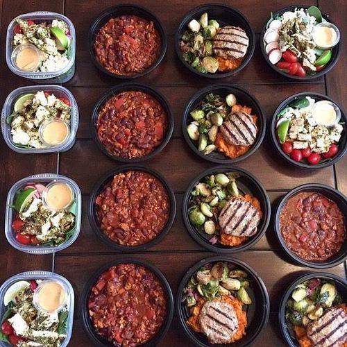 Image de food, health, and motivation