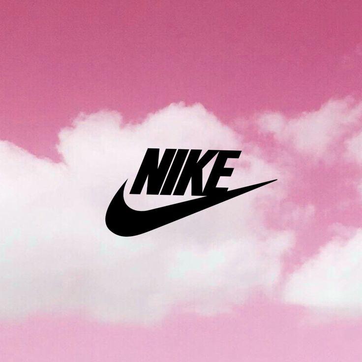 #Nike #Pink #JustDoIt #Tumblr