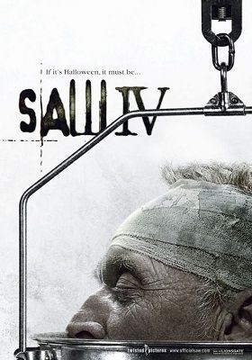 Saw IV 2007 300MB 480p BRRip
