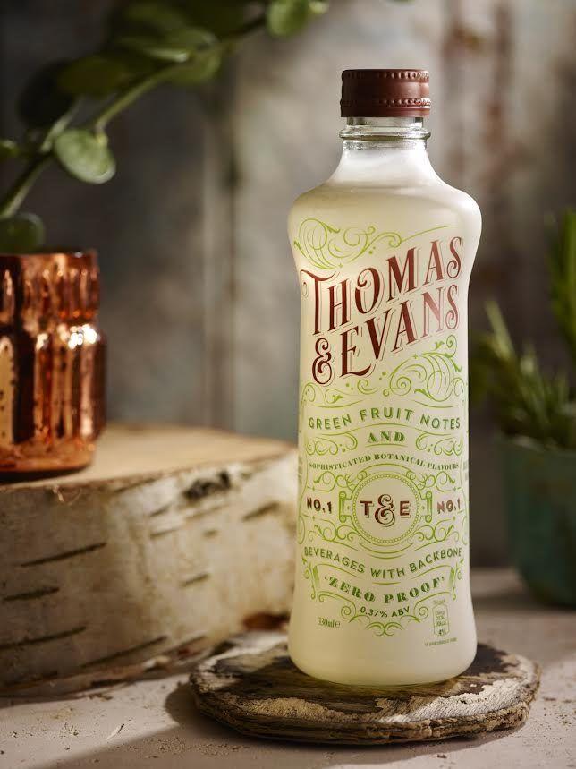 T&E No.1 — The Dieline - Branding & Packaging Design