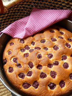 Fahéjas meggyes pite – egyszerű és zseniális recept!