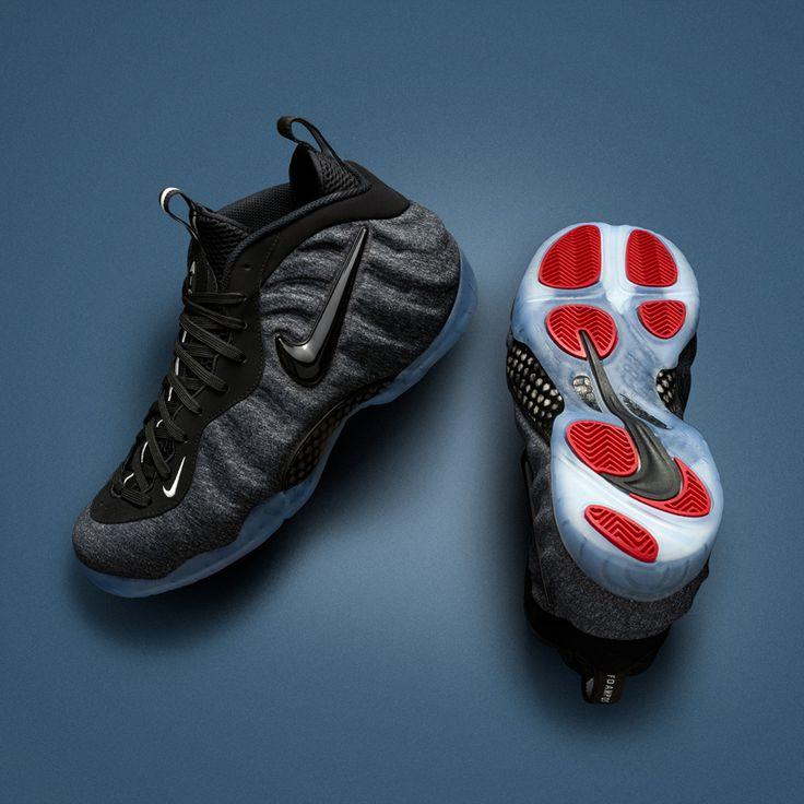 Nike Air Foamposite Pro (624041-007) Foam in Fleece Pre Order and Release on 9 Jun #solecollector #dailysole #kicksonfire #nicekicks #kicksoftoday #kicks4sales #niketalk #igsneakercommuinty #kickstagram #sneakflies #hyperbeast #complexkicks #complex #jordandepot #jumpman23 #nike #kickscrew #kickscrewcom #shoesgame #nikes #black #summr #hk #usa #la #ball #random #girl #adidas