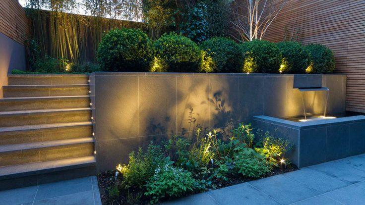 Finden Sie moderne Garten-Designs: Luxus-Design. Entdecken Sie die schönsten Bilder …