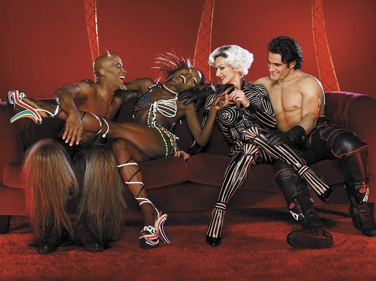 40 Best Zumanity Images On Pinterest Cirque Du Soleil