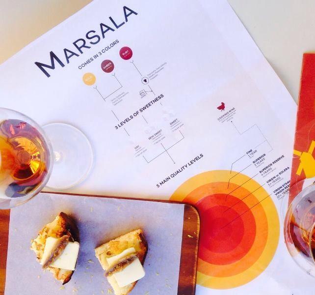 Il #progetto prevede uno spazio #multimediale, sviluppato su 400 mq, al passo con i più innovativi #musei europei, che permetterà al visitatore un'esperienza autonoma e immersiva alla #scoperta del #vino #Marsala.