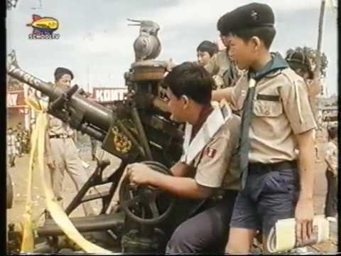 De Oorlog in Vietnam Afl.5 Vietnamisering (1/3)