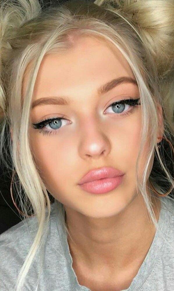 Loren Gray | beautiful in 2019 | Grey makeup, Loren gray ...