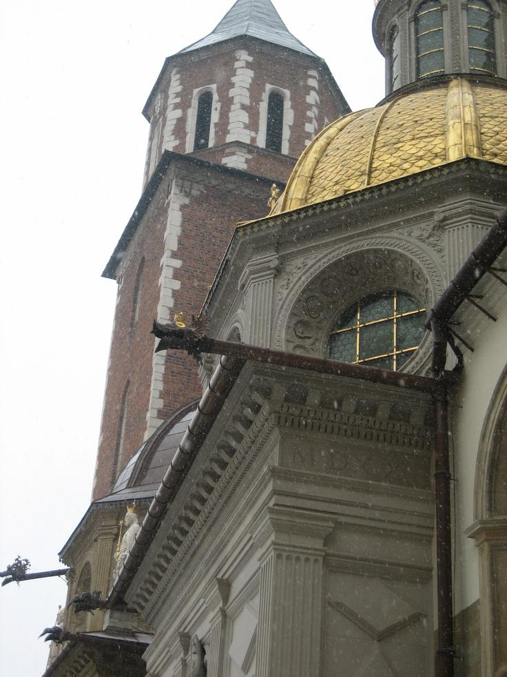Cattedrale al Wavel