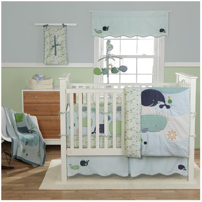 25 best images about ocean beach fish nursery on pinterest for Fishing nursery bedding