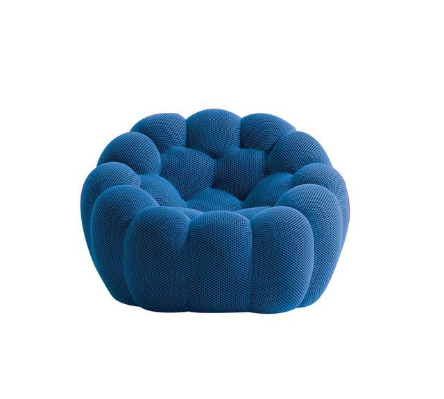 276 best clippings images on pinterest sofas bubbles and armchairs - Fauteuil bubble chair ...