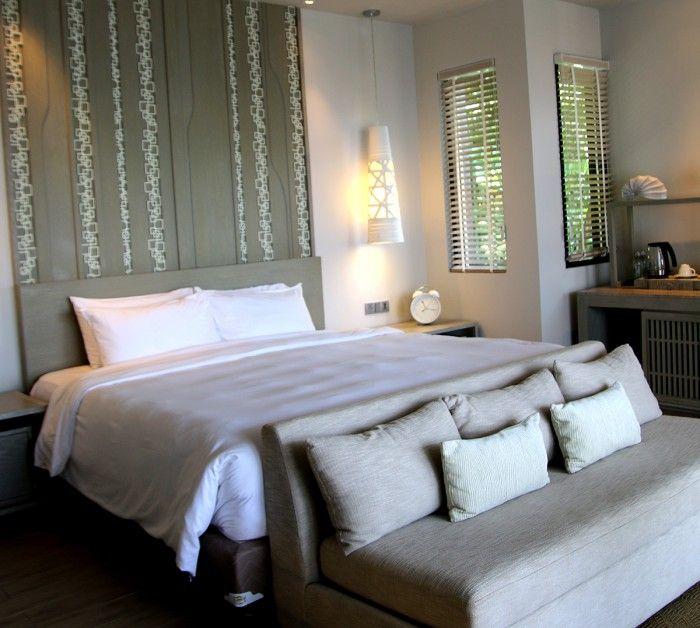 Pullman Phuket Arcadia Naithon Beach Resort Review - Deluxe Room