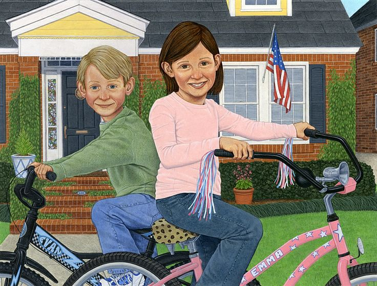 Vincent Zawada Illustration