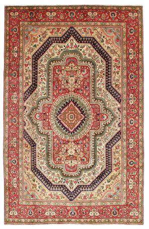 Tabriz-matto 200x310
