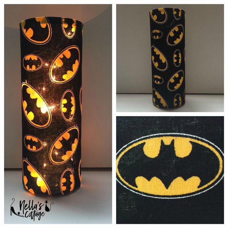 Batman Night Light