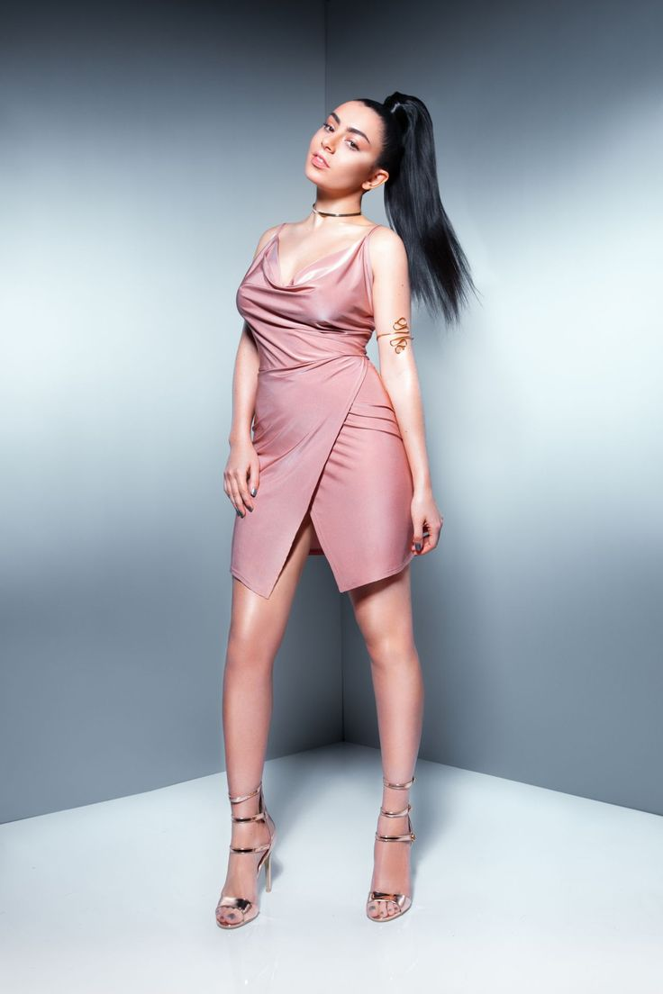 Charli XCX Spring 2016 Collection for Boohoo.com