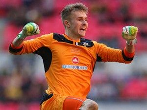 Wolverhampton Wanderers sign Cambridge United keeper Will Norris
