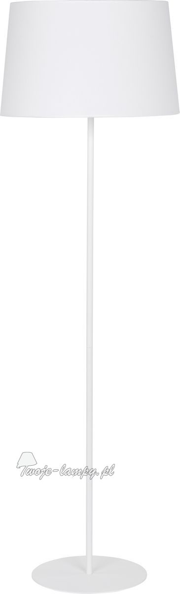 Tk-lighting lampa podłogowa maja 2919 - Z abażurem - Lampy podłogowe - 💡 Sklep Twoje-lampy.pl