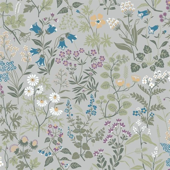 Boråstapeter Jubileum Flora