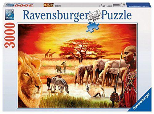 puzzle 3000 pièces adultes
