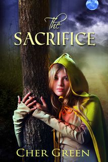 The Sacrifice by Cher Green eBook