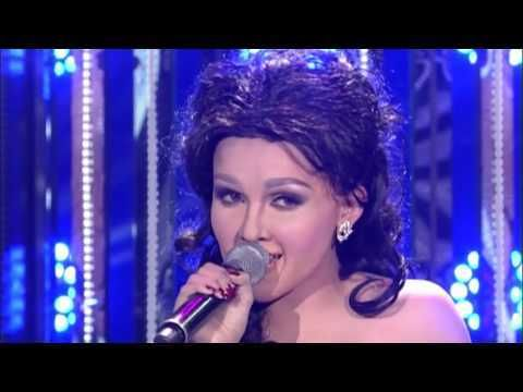 Your Face Sounds Familiar  KZ Tandingan as Vina Morales    Pangako Sa yo - 2017 - WATCH VIDEO HERE -> http://philippinesonline.info/entertainment/your-face-sounds-familiar-kz-tandingan-as-vina-morales-pangako-sa-yo-2017/   News video courtesy of YouTube channel owner